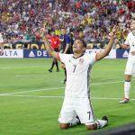 Hạ chủ nhà Mỹ, Colombia giành huy chương đồng Copa America