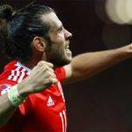 Bale lập cú đúp, Wales thắng lớn ở ngày đầu vòng loại World Cup