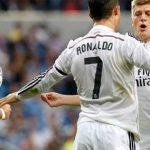 Moyes: 'Tôi cứ tưởng Ronaldo, Bale, Kroos sẽ về Man Utd'