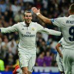Ronaldo ngừng ghi bàn, Real vẫn đại thắng ở Champions League