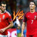 Bale và Ronaldo đã chơi như thế nào tại Euro 2016