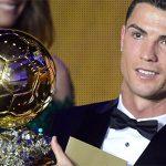 Xavi: 'Ronaldo hơn Messi về cơ hội giành Quả Bóng Vàng'