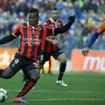 Balotelli lập cú đúp, Nice giữ ngôi đầu Ligue I