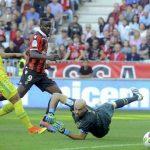 Balotelli ghi bàn, Nice tiếp tục thống trị ngôi đầu Ligue I