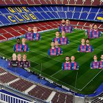Barca có ít nhất hai lựa chọn cho mỗi vị trí