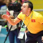 HLV Bruno: 'Futsal Việt Nam vào vòng 16 đội là xứng đáng'