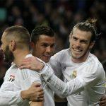 Giá trị chuyển nhượng của Ronaldo sụt giảm