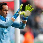 Thủ môn Man City: 'MSN của Barca không hề là ác mộng'