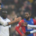 Conte: 'Án phạt với Costa và Kante là bài kiểm tra tốt cho Chelsea'