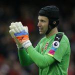 Cech: 'Arsenal sẽ kết liễu giấc mộng vô địch của Man Utd'