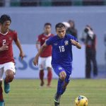 Kiatisuk: 'Nếu chỉ ở trong nước, cầu thủ Thái Lan giống như những đứa trẻ'
