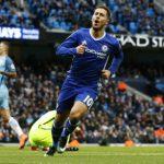 Hazard: 'Đây là đội hình Chelsea hay nhất tôi từng chơi'