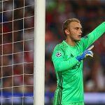 Barca 'chiều' Ajax trong vụ chuyển nhượng thủ môn Cillessen