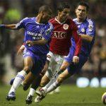 Ronaldo xem Ashley Cole là đối thủ khó chịu nhất