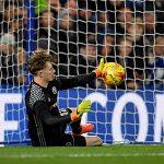 Chelsea góp phần tạo kỷ lục về số lần đá luân lưu của bóng đá Anh