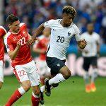 Sao trẻ tuyển Pháp chạy nhanh nhất tại Euro 2016