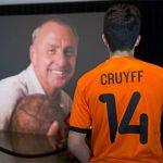 Đội hình hay nhất lịch sử bóng đá trong mắt cố huyền thoại Johan Cruyff