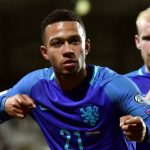 Memphis Depay ghi cú đúp trong chiến thắng của Hà Lan
