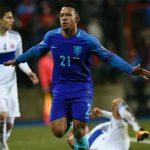 Sao thất sủng của Man Utd được so sánh với Ronaldo về tài đá phạt