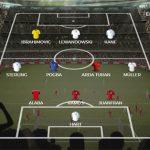 Đội hình 11 cầu thủ chơi tệ nhất Euro 2016