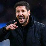 Thua vì hai quả penalty, Atletico lỡ cơ hội bắt kịp Real