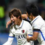 Đội bóng Nhật Bản vào chung kết FIFA Club World Cup