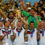 Đội hình tuyển Đức đắt giá nhất tại Euro 2016