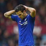 Chelsea sẵn sàng trả tiền để Fabregas tới West Ham