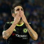 Fabregas lập cú đúp, Chelsea ngược dòng đánh bại Leicester