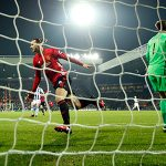 Thủ môn West Brom: 'Ibrahimovic không hề là một đống thịt to'