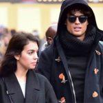 Mẹ Ronaldo thân thiết với bạn gái mới của con