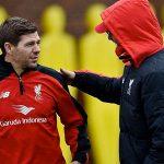 Gerrard để ngỏ khả năng trở lại Anh thi đấu