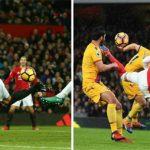Giroud: 'Bàn thắng kiểu bọ cạp của Mkhitaryan truyền cảm hứng cho tôi'