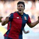Con trai HLV Simeone ghi bàn ngay trận đầu đá chính tại Serie A
