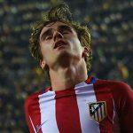 Griezmann thảm bại cùng Atletico trong khi Ronaldo giành Quả Bóng Vàng