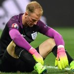 Hart: 'Thất bại của tuyển Anh trước Iceland sẽ đi vào sách sử'