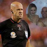 Trọng tài bắt chung kết Copa America được giải oan vụ ảnh nóng