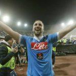 Chủ tịch Napoli: 'Higuain là kẻ phản bội nếu sang Juventus'
