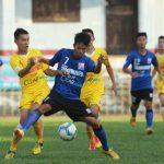 Hà Nội T&T loại PVF, gặp Than Quảng Ninh ở bán kết U21 quốc gia