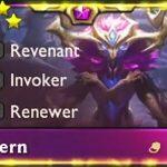 Đấu Trường Chân Lý mùa 5: Hướng dẫn đội hình Ivern Quyền Trượng Thiên Thần chủ lực