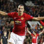 Ibrahimovic nổ súng, Man Utd thắng trận đầu ở Europa League
