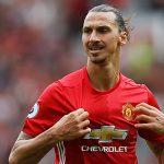 Ibrahimovic lập kỷ lục nhờ trận derby Manchester