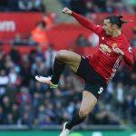 Ibrahimovic: 'Ngoài tôi, chẳng ai đủ sức ghi bàn thứ 25.000 tại Ngoại hạng Anh'