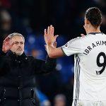 Mourinho: 'Ibrahimovic là cầu thủ phi thường'