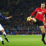Mourinho: 'Tôi mừng vì Ibrahimovic ghi nhiều bàn mà không cần penalty'