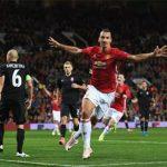 Ibrahimovic đi vào lịch sử bóng đá châu Âu với kỷ lục ghi bàn cho 7 CLB