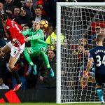 CĐV Man Utd trút giận lên trọng tài vì từ chối bàn của Ibrahimovic