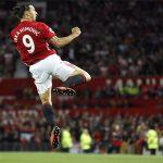 Ibrahimovic có tổng phí chuyển nhượng cao nhất Ngoại hạng Anh