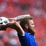Hodgson nhắc tuyển Anh cảnh giác với vũ khí đặc biệt của Iceland