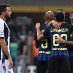 Inter ngược dòng, đánh bại Juventus ở derby Italy